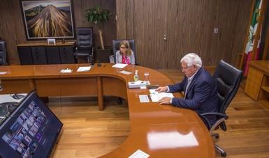 Cooperación México-Francia amplía oportunidades de exportación a productores mexicanos de pequeña escala