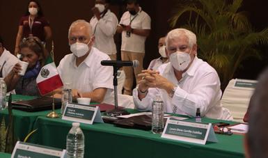 Acuerdan México y Belice ampliar cooperación técnica y científica en beneficio de productores de pequeña escala