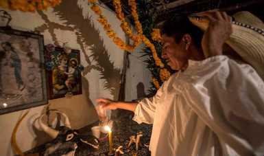 El fotógrafo Eduardo Meade abre una ventana para atisbar al patrimonio vivo y monumental de San Luis Potosí
