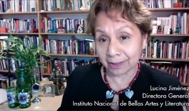 Por su obra Estrella de dos puntas, la escritora Malva Flores recibe el Premio Xavier Villaurrutia de Escritores para Escritores 2020