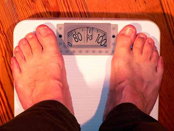 Emociones inciden en el incremento de peso