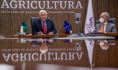 Designan a México sede del 43 Congreso Mundial de la Viña y el Vino 2022