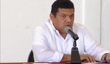 Inmediata y transparente, atención del gobierno federal tras inundaciones en Tabasco: Javier May