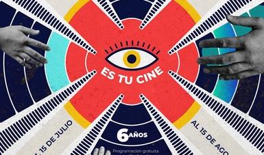 """El Imcine celebra seis años de FilminLatino con la programación especial """"Es tu cine"""""""