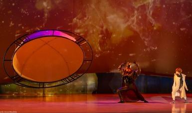 El Centro Nacional de las Artes presenta la edición 2021 del ciclo La ópera es puro cuento… y el ballet también