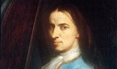 Juan Rodríguez Juárez, promotor de las primeras academias de arte en Nueva España