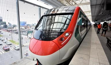 La seguridad, fundamental a la entrada en operación del Tren Interurbano México-Toluca