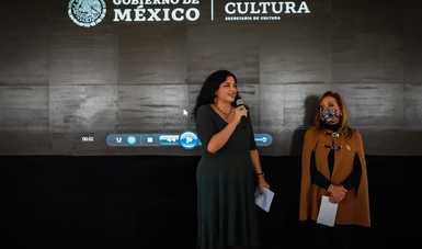 La Secretaría de Cultura realiza encuentro entre Semilleros creativos de Tlaxcala