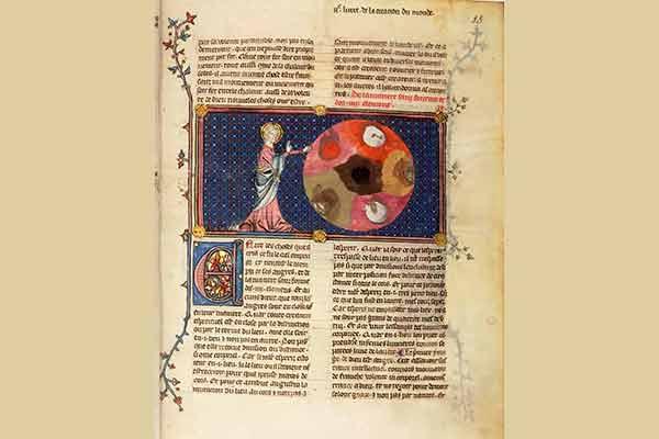 Conforma la UNAM repositorio de arte medieval