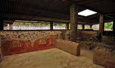 Es indispensable el respeto y la conservación del Área B de Teotihuacan, reconoce la arqueóloga Linda Manzanilla