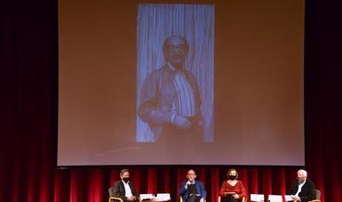 En su 30 aniversario luctuoso rinden homenaje a Guillermo Bonfil, defensor preclaro de la causa indígena