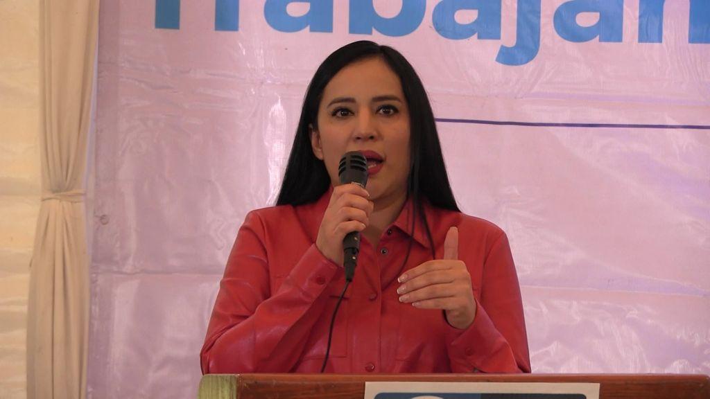 Sandra Cuevas convoca a IP instalar mesa de diálogo para impulsar empleo e inversión en Cuauhtémoc
