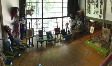 El Museo Casa Estudio Diego Rivera y Frida Kahlo ofrecerá actividades virtuales y presenciales en verano