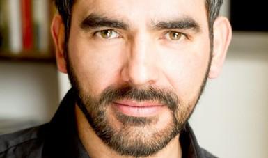 El actor Abraham Ramos recordará a Daniel Leyva al leer en voz alta fragmentos de Divertimento