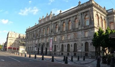 El Museo Nacional de Arte cumple 39 años de estudiar, resguardar y exhibir más de cuatro siglos de obras artísticas producidas en México