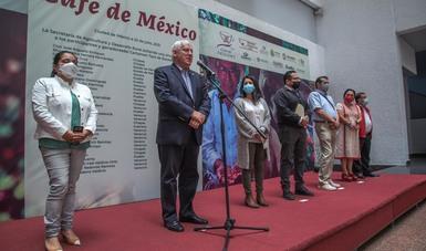Reconocen internacionalmente calidad y altos estándares de café mexicano de productores de pequeña escala