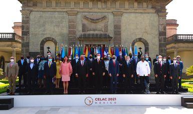 Avanza la cooperación y consolidación en América Latina y el Caribe con el liderazgo de Celac