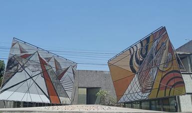 Acercan el diseño arquitectónico a niñas y niños con el curso de verano de La Tallera