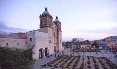 Con conversatorio virtual se celebró el 23 aniversario del Museo de las Culturas de Oaxaca