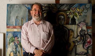 Gerardo Cantú deja un inmenso legado en el arte contemporáneo de México
