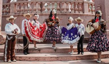 El Ballet Raíces Huastecas pone su sello en la difusión del huapango tamaulipeco