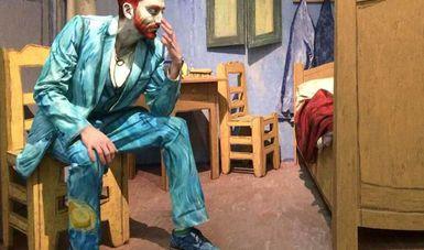 Vincent van Gogh, María Izquierdo, Juan O'Gorman, salsa y cómic, temas que abordarán en la Noche de museos virtual