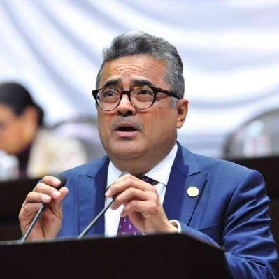 Exhorta Carol Antonio Altamirano a culminar ratificación del secretario de Hacienda
