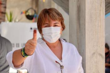 Sentencia del Tribunal Electoral de Q.ROO, un paso firme para la victoria de Laura Beristain en Solidaridad