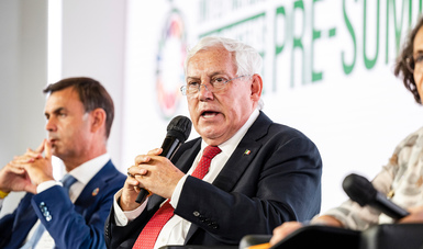 Llama México a acercar ciencia y conocimiento a los agricultores para aumentar la productividad y sustentabilidad del campo