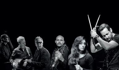 El músico mexicano Antonio Sánchez llevará a cabo una residencia artística en el Centro Nacional de las Artes