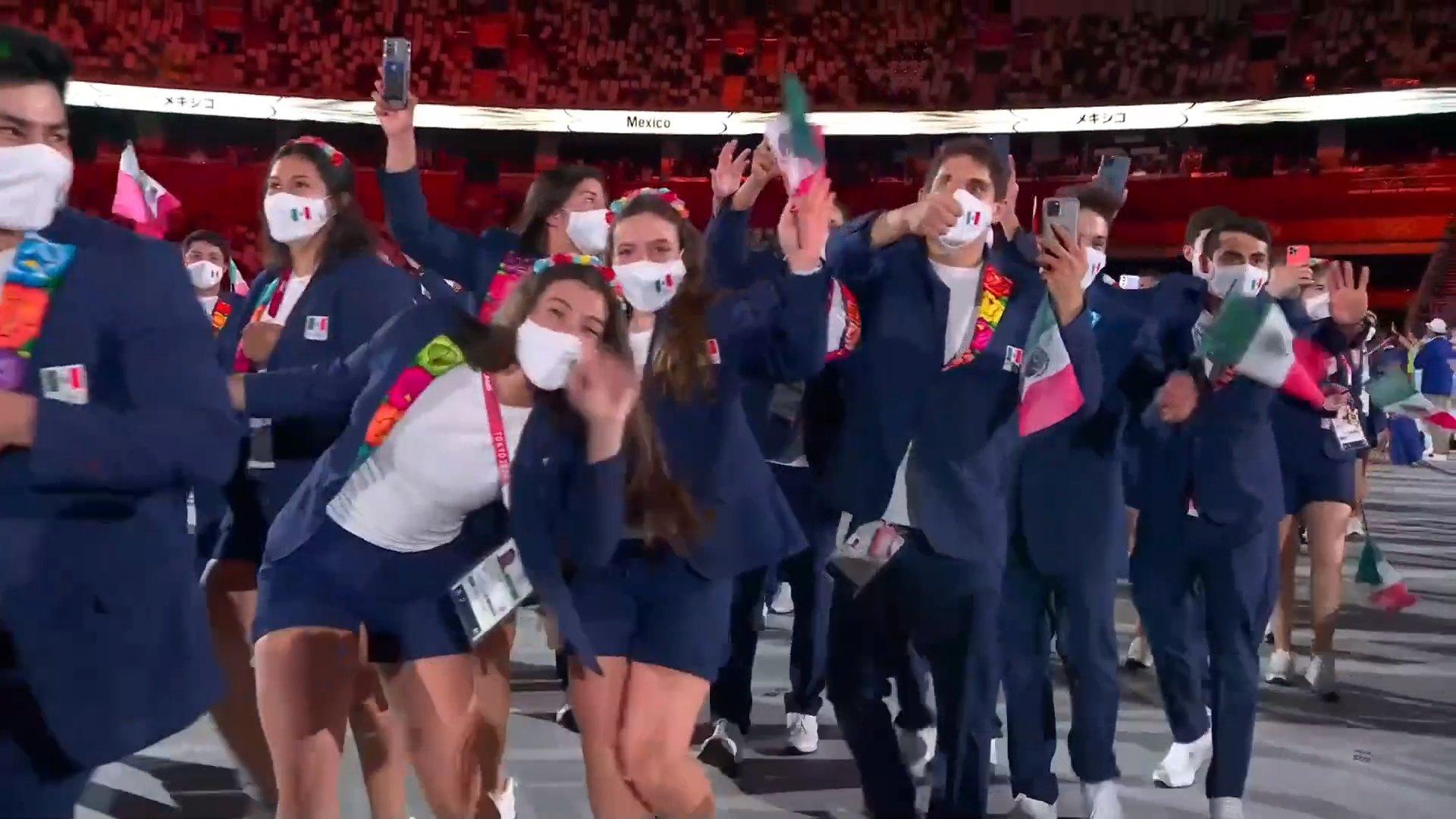 Deportistas olímpicos, presión y amenaza