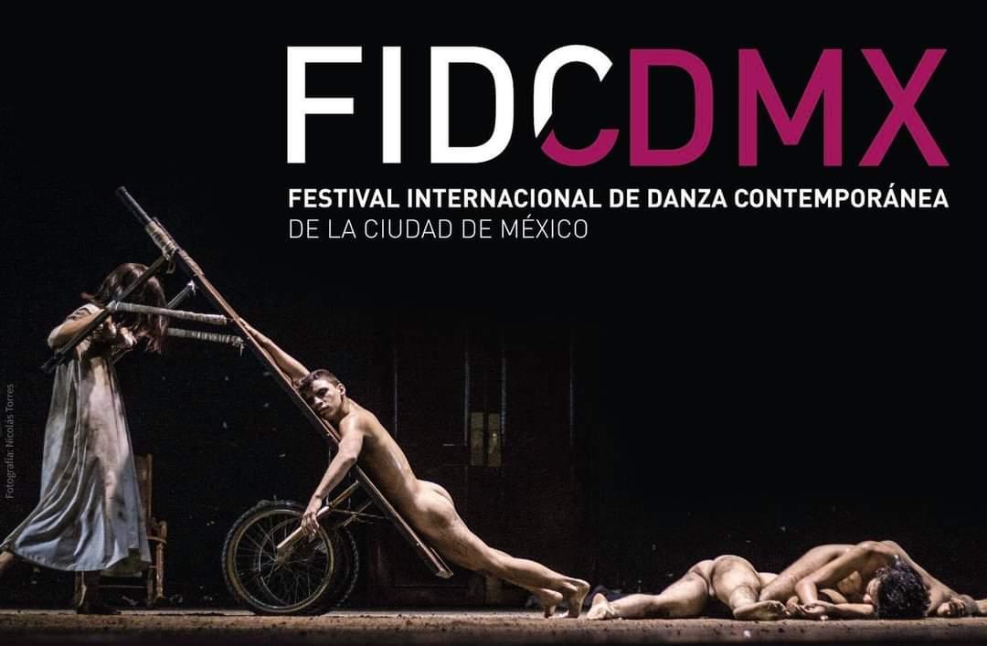 Teatro de la Ciudad albergará el festival internacional de danza contemporánea de la CDMX