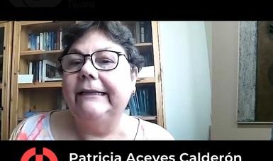 Experta expuso en el Cecut aspectos sobre la megaminería en el Noroeste mexicano