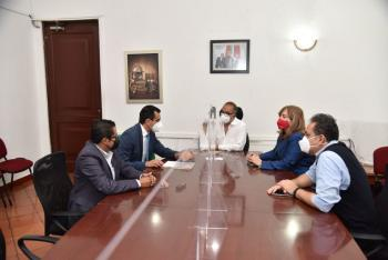 Darán inicio a los trabajos de la mesa política en Miguel Hidalgo rumbo a la transición
