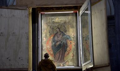 Nuestra Señora de los Ángeles se dejará ver durante su fiesta patronal