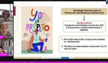 Participa Conapo en Mesa de Salud y Educación Integral de la Sexualidad en Jalisco