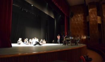 A punto de cerrar la convocatoria del Cecut al XXV Encuentro de Teatro Tijuana