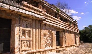 Reabren en Campeche las zonas arqueológicas de Chunhuhub y Chicanná