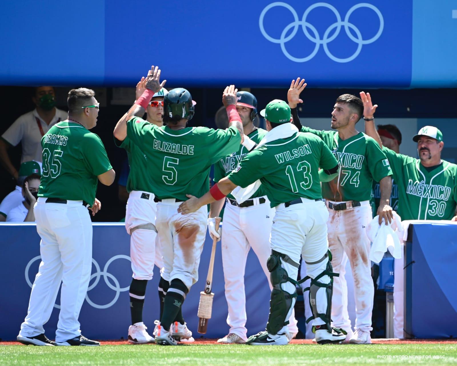 Sin victorias en debut olímpico, novena mexicana se despide de Tokio 2020