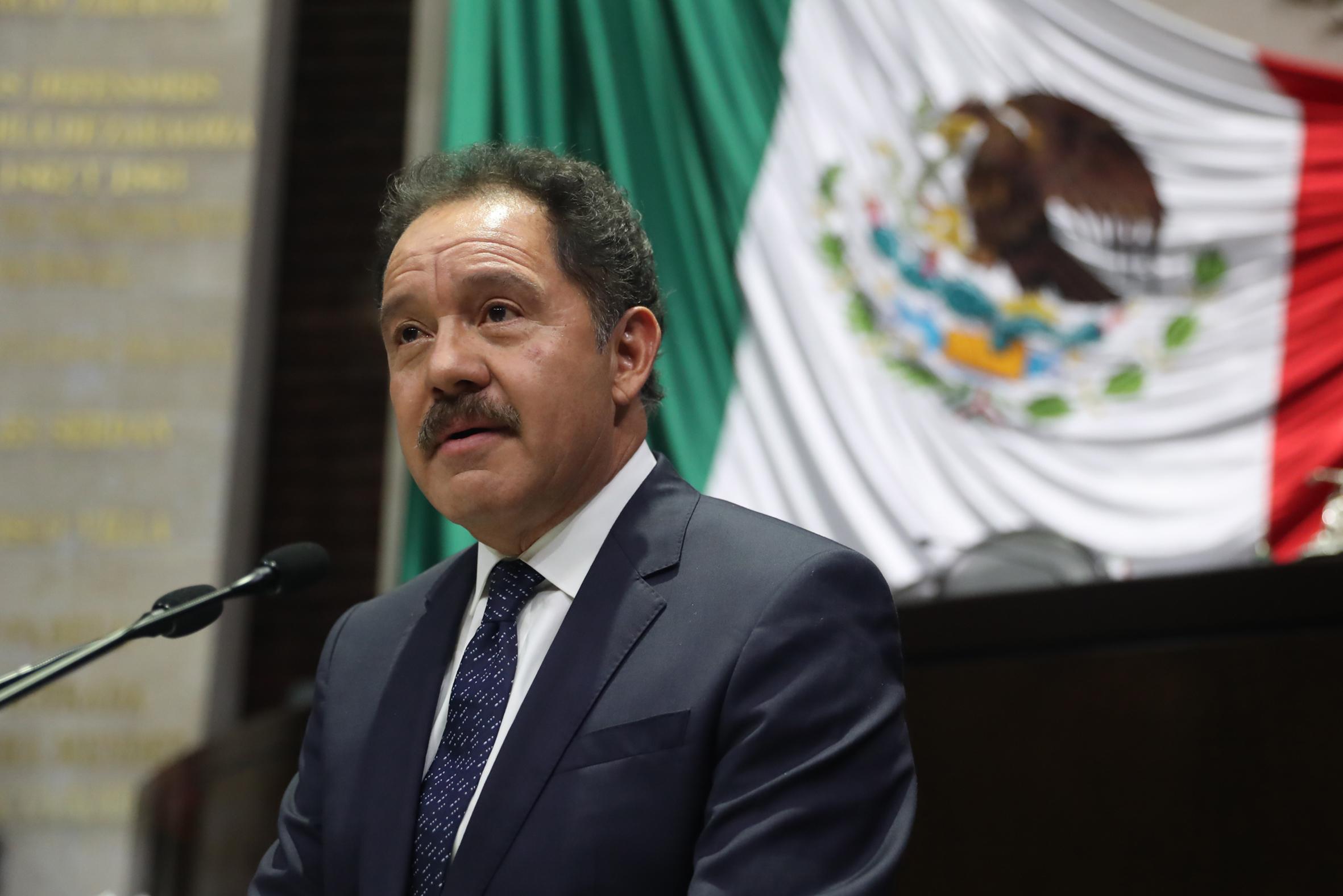 Morena votará para combatir impunidad e inmunidad en próximo periodo extraordinario: Ignacio Mier