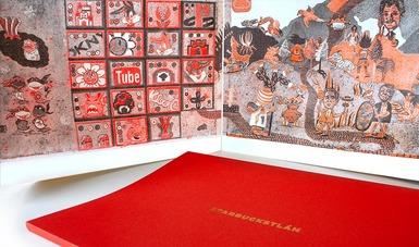 El Museo Nacional de la Estampa agrega a su acervo más de 250 piezas recibidas en donación