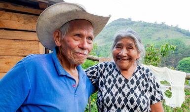 Inicia este miércoles incorporación de personas adultas mayores de 65 años a Pensión Bienestar