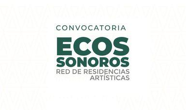 """La convocatoria """"Ecos sonoros. Red de residencias artísticas"""" sigue recibiendo proyectos"""