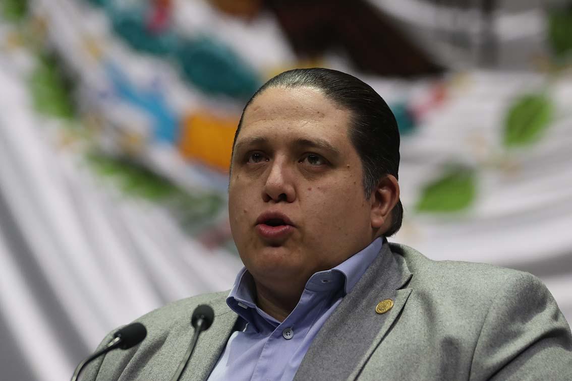 Pide Luis Mendoza respetar autonomía del INE; representa la consolidación democrática de México