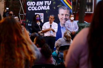 En Coyoacán se ganó con legalidad y con voluntad ciudadana