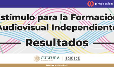 Imcine da a conocer los resultados de su nueva convocatoria para proyectos de formación audiovisual