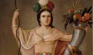 El Munal y el MAM transmitirán ponencias sobre obras relacionadas con la Conquista y la Independencia