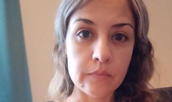 Claudia Reina Antúnez obtiene el Premio Bellas Artes de Cuento San Luis Potosí Amparo Dávila 2021