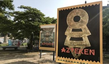La grandeza de México-Tenochtitlan llega al Reino de los Países Bajos, con la exposición Aztecas