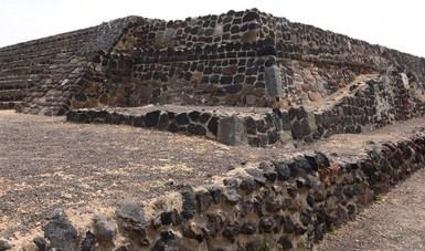 Cierran temporalmente tres sitios arqueológicos en CDMX y Jalisco por cambio en el semáforo epidemiológico